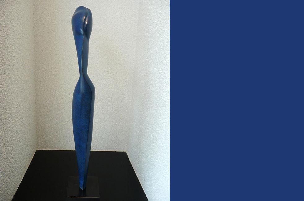 abstracte torso